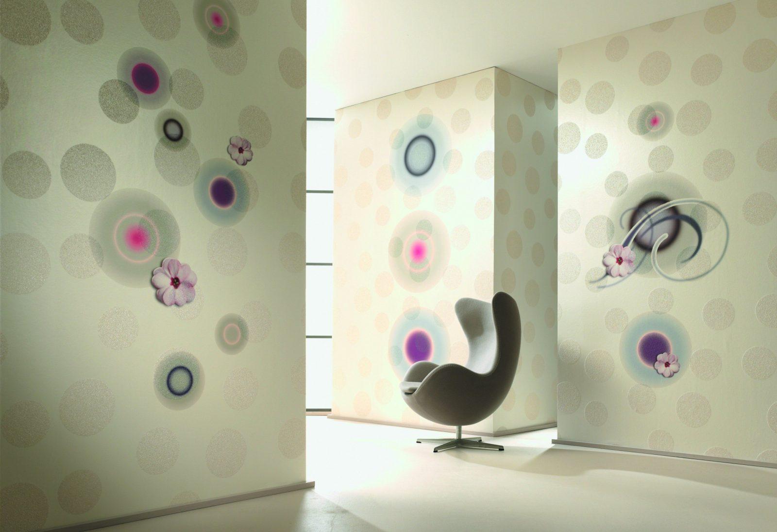 Gute Inspiration Tapeten Schlafzimmer Schöner Wohnen Und Charmante von Tapeten Schlafzimmer Schöner Wohnen Bild
