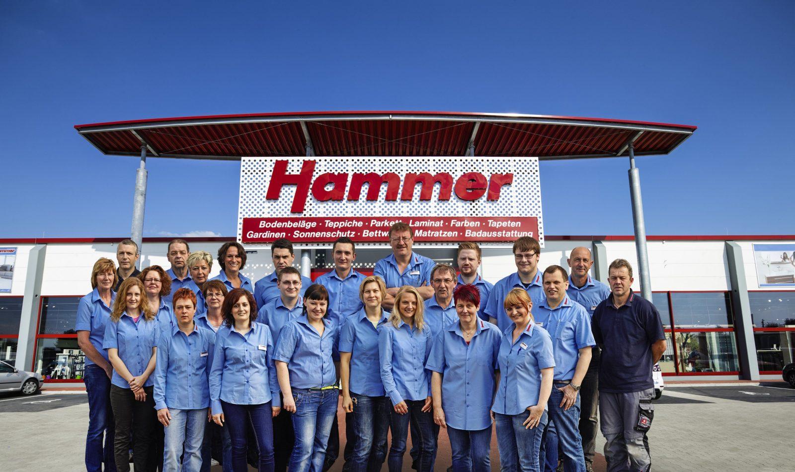 Hammer Wiedereröffnung  Mehr Platz Für Details  Minden Kurier Online von Porta Möbel Minden Verkaufsoffener Sonntag Bild