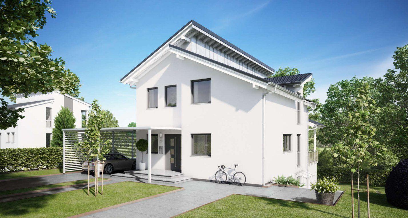 Haus Am Hang  Haus Mit Keller  Kernhaus von Garage Im Keller Hanglage Photo