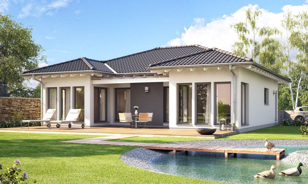 Haus Bauen Ideen  Die Besten Einrichtungsideen Und Innovative von Bungalow Selber Bauen Kosten Photo