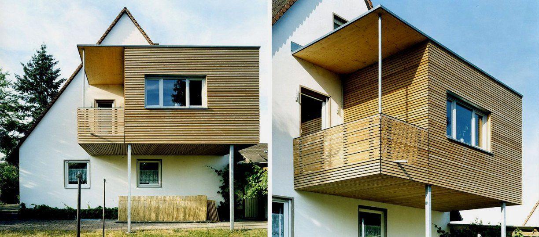 Haus Möbel Anbau Am Kosten Nett Hausbau Top Bien Zenker 26621 von Anbau Aus Holz Kosten Bild