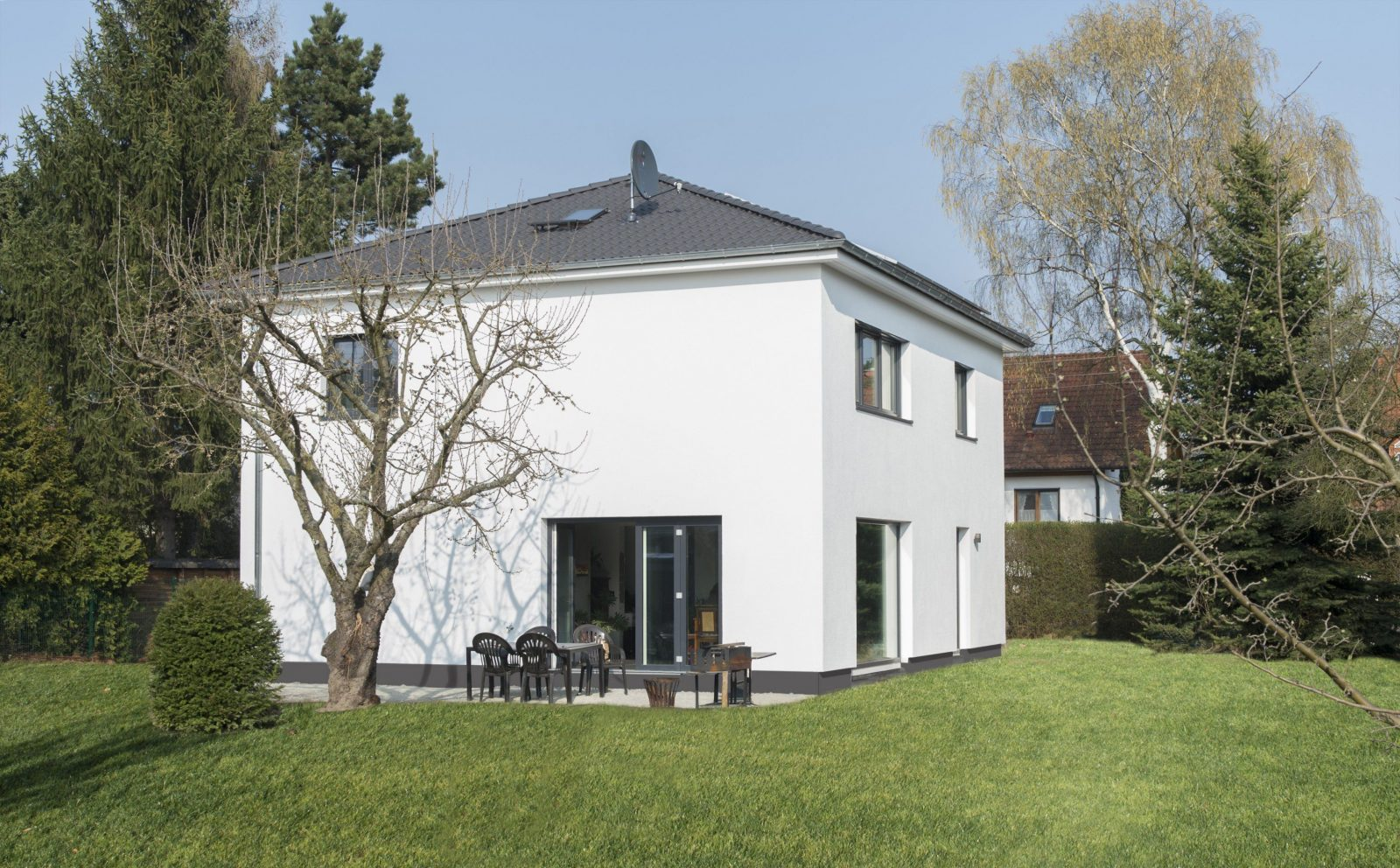 Haus Selber Bauen  Erfahrungen Mit von Haus Komplett Selber Bauen Bild