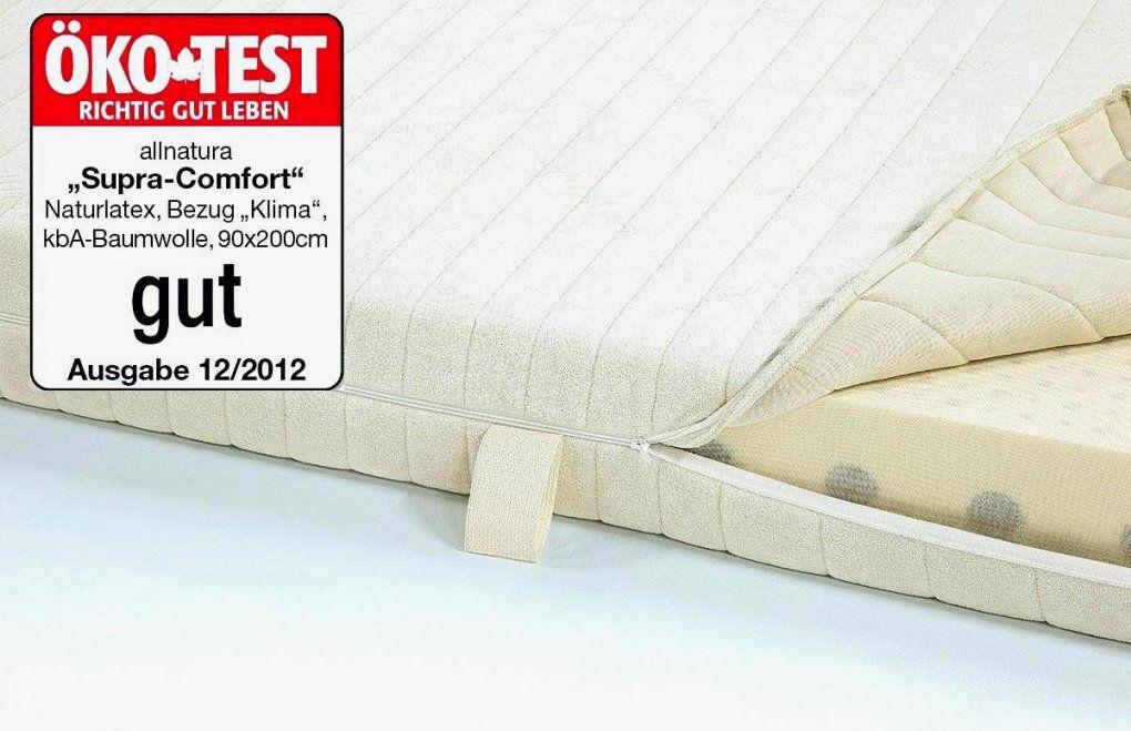 Hausdesign Matratze Vitalis Duo Touch 8860 Haus Ideen Galerie von Vitalis Duo Touch Test Bild