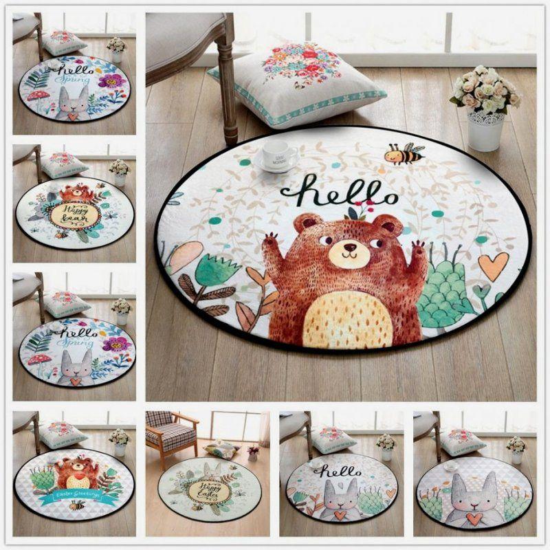 Häusliche Verbesserung Teppich Kinderzimmer Rund Geraumiges Ideen von Ikea Teppich Für Kinderzimmer Photo