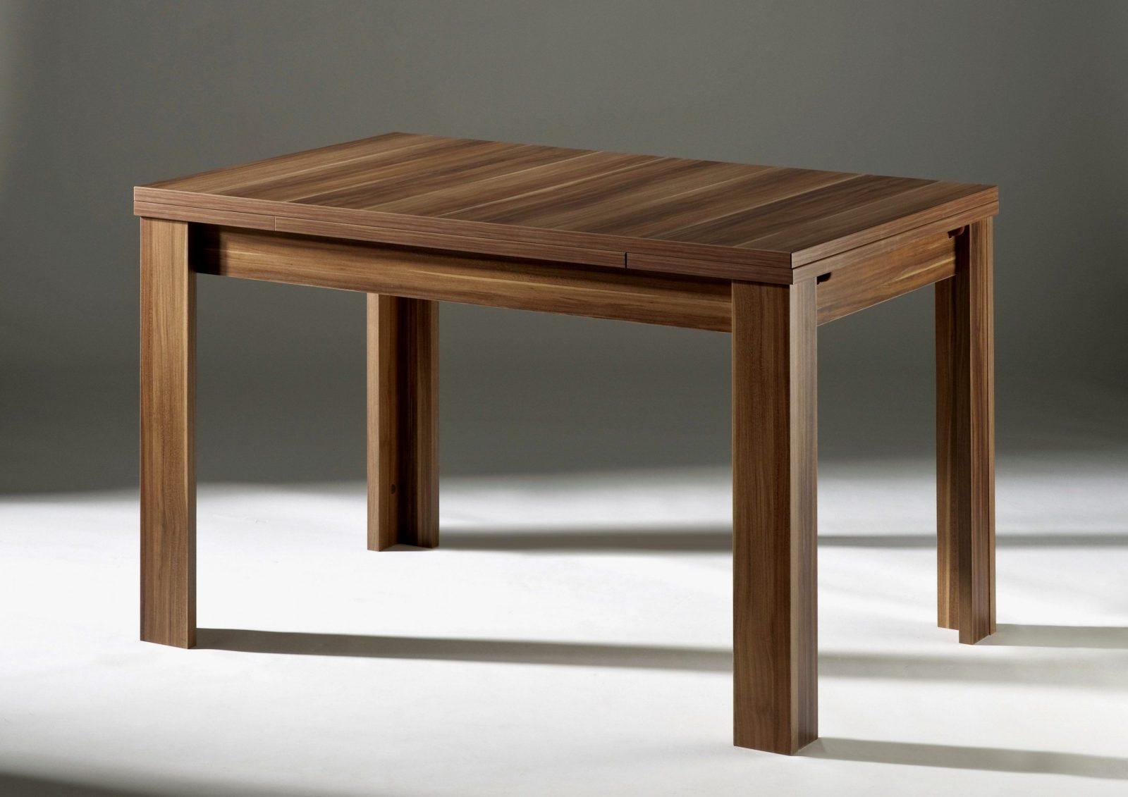 Herrlich Esstisch X Esstisch 120 X 80 Einfach Esstisch Ausziehbar von Küchentisch 80 X 120 Bild