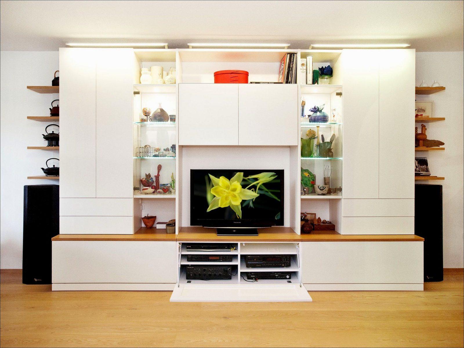 Hervorragend Wohnwand Mit Integriertem Kleiderschrank Cool Best Of von Wohnwand Mit Integriertem Kleiderschrank Bild