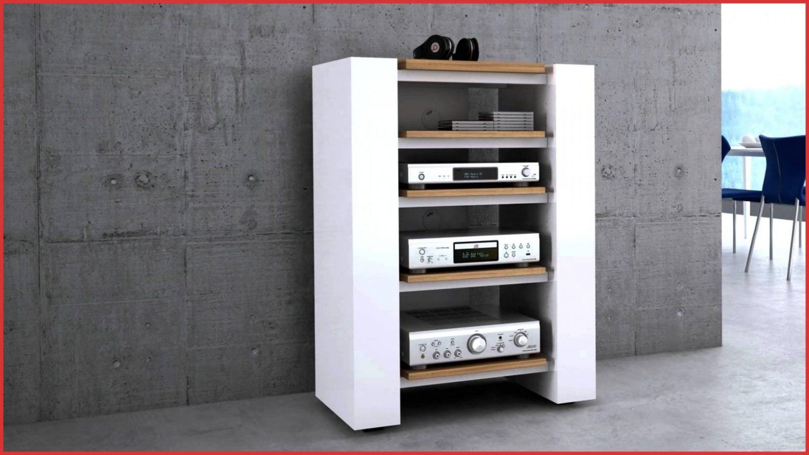 Hifi Möbel Holz 28456 Enorm Tv Möbel Selber Bauen Hifi M C3 B6Bel von Tv Möbel Selbst Bauen Bild