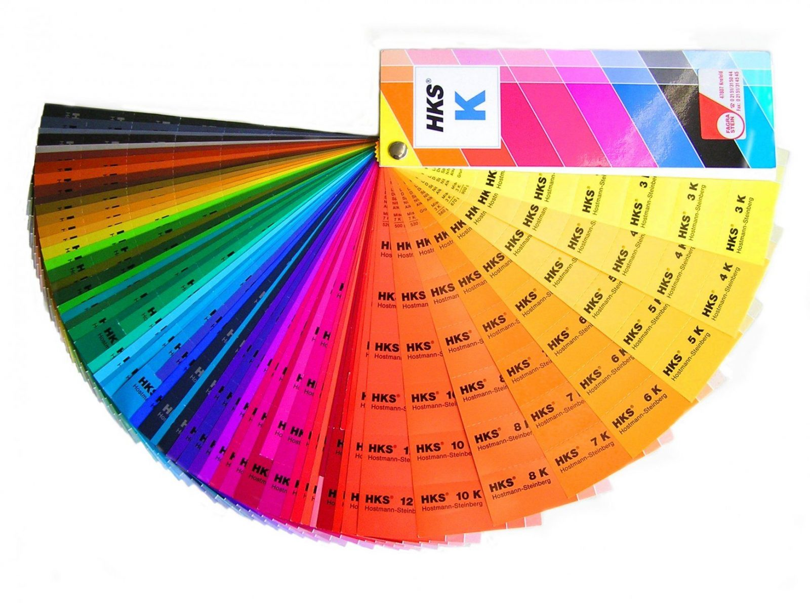 Hksfarbfächer – Wikipedia von Ral Farben Mischen Tabelle Photo