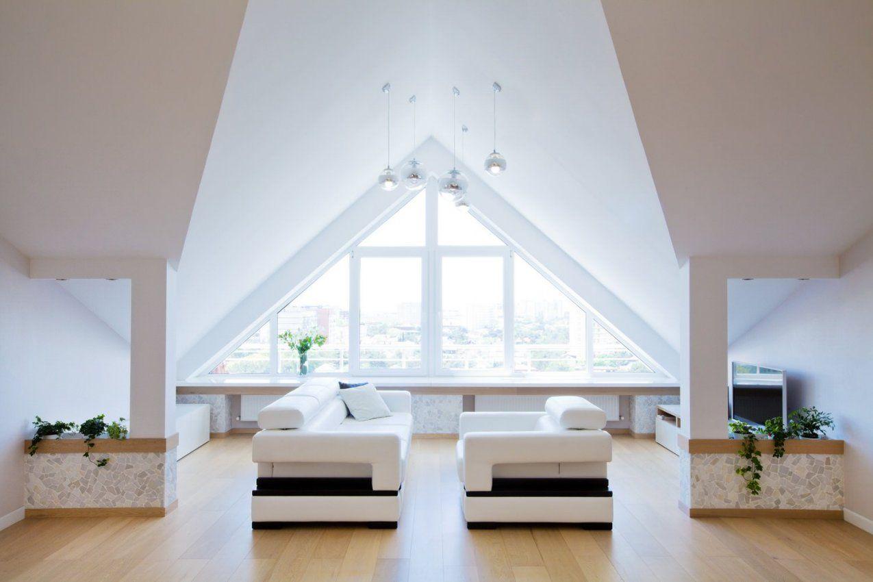Hohe Decken Ausnutzen Und Einrichten Zuhause Bei Sam® Von Deko Für Große  Räume Photo