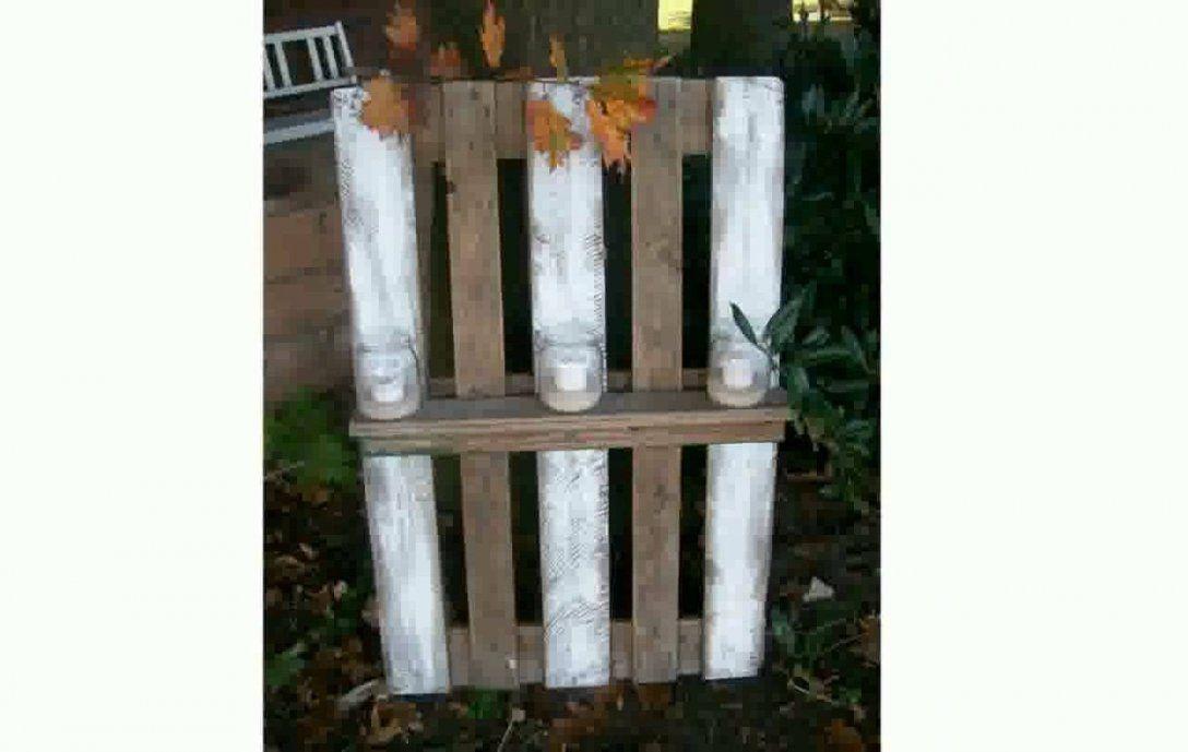 Holzdeko f r den garten selber machen haus design ideen - Winterdeko selber machen ...