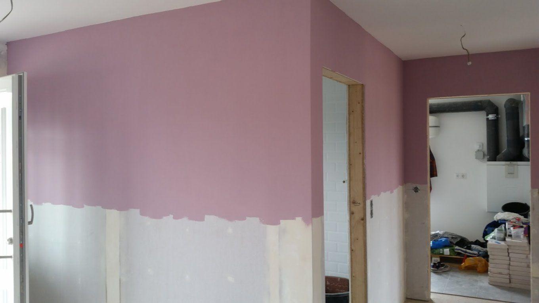 Holz Tapete Schlafzimmer  Olegoff von Tapeten Für Den Flur Bild