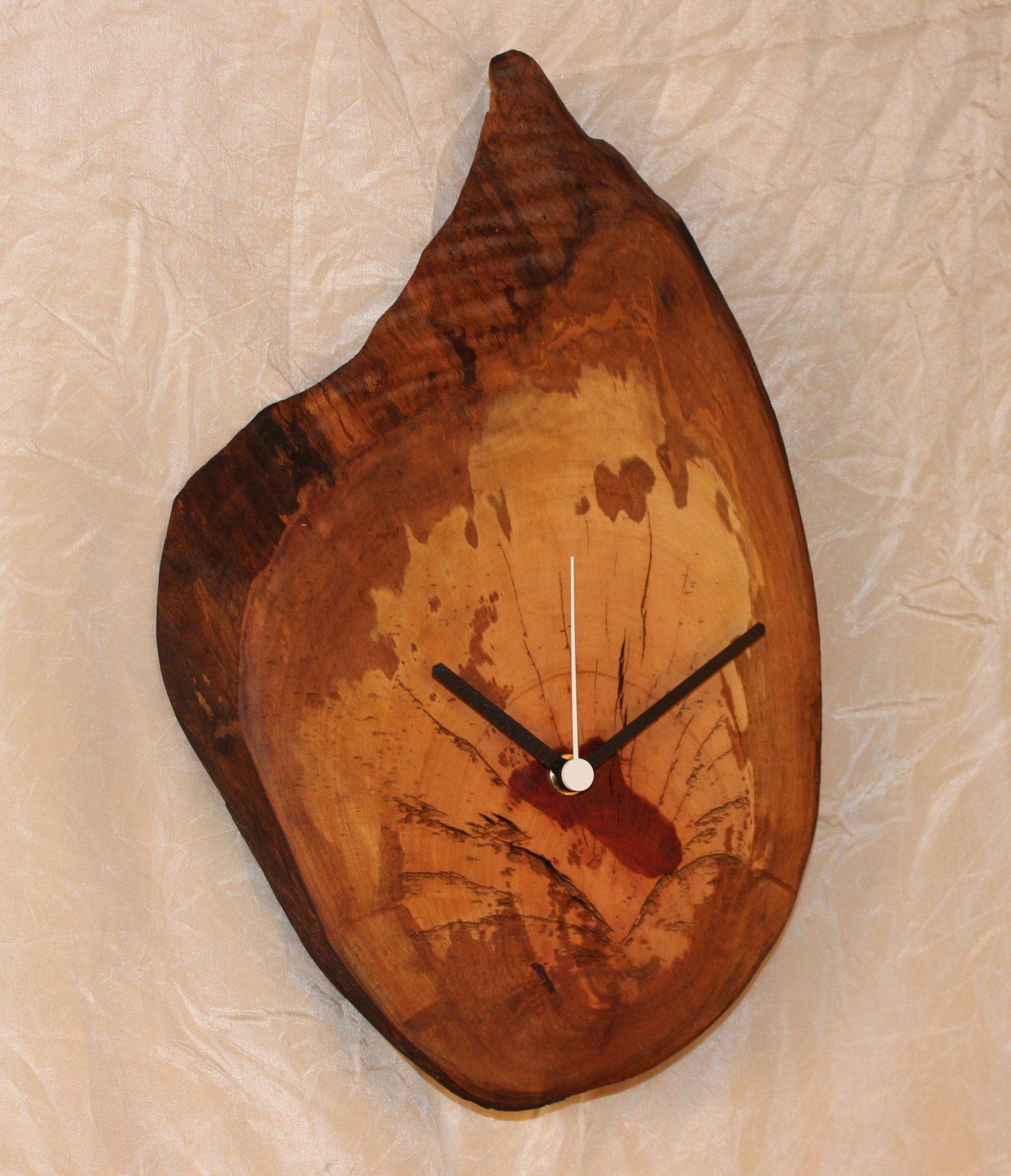 Holz Wanduhr Best 25 Wanduhr Holz Ideas On Pinterest Uhr Holz Diy von Wanduhr Aus Holz Selber Bauen Photo