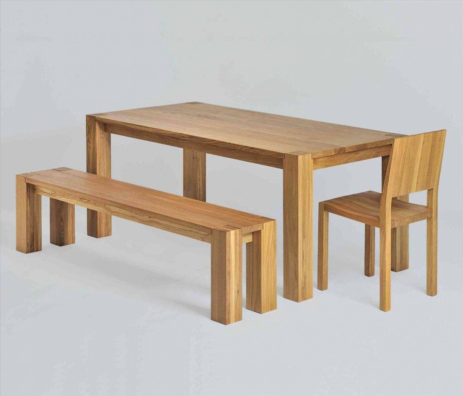 Holzbank Esstisch Einzigartig Luxus 40 Tisch Bank Kombination Selber von Tisch Bank Kombination Selber Bauen Bild