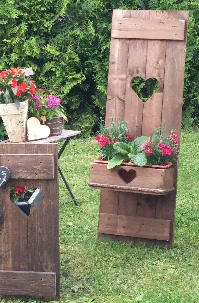Holzfiguren Garten Fabulous Design Selber Machen Cool Auf Dekoideen von Holzfiguren Garten Selber Machen Photo