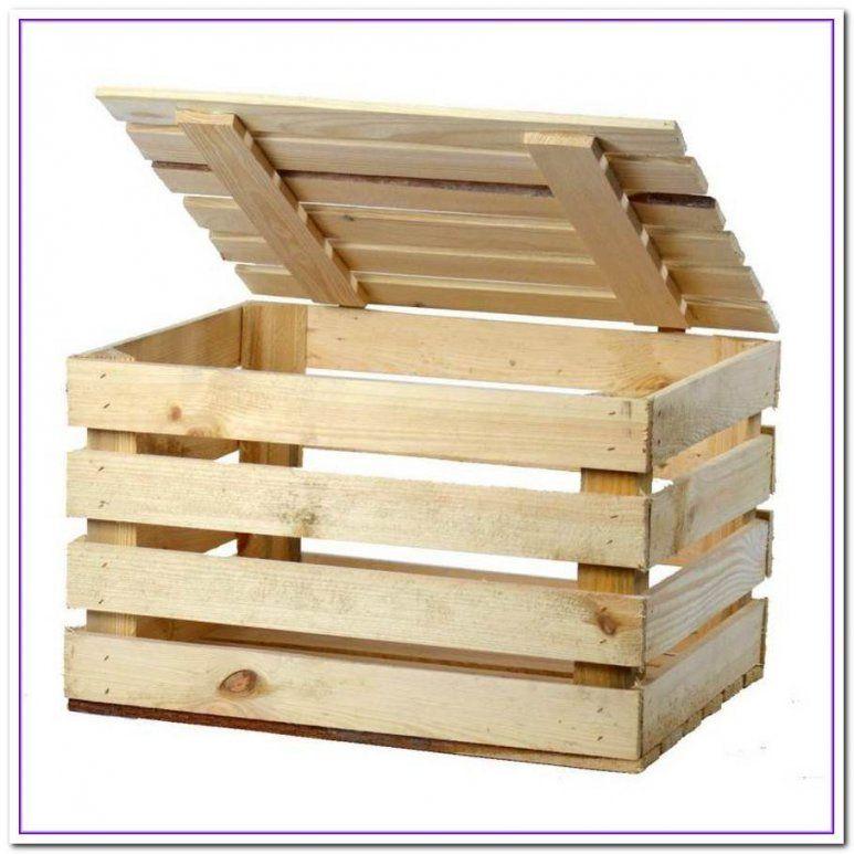 Holzkiste Mit Deckel Ikea   Calvgar Haus Und Garten %hash% von Holzkiste Mit Deckel Ikea Bild