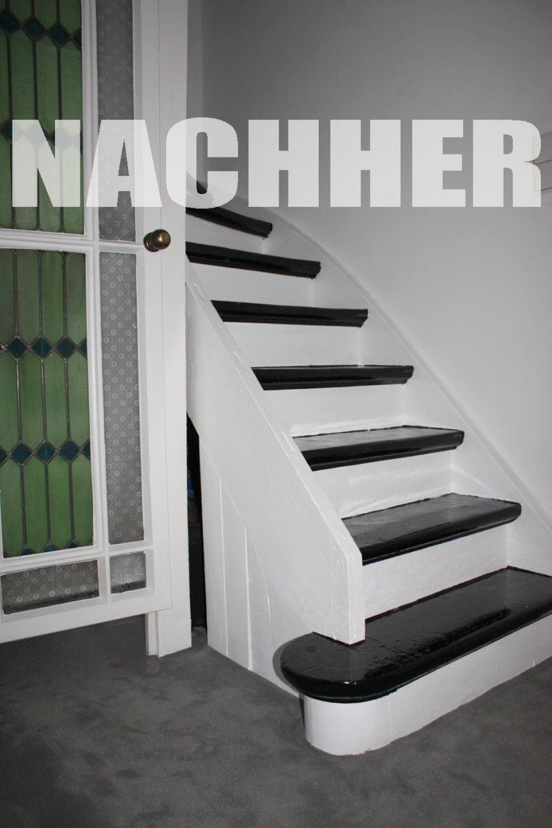 treppe streichen welche farbe haus design ideen. Black Bedroom Furniture Sets. Home Design Ideas