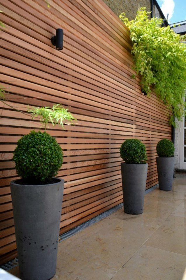 Holzwände Für Den Garten Ly15 – Hitoiro von Holzwände Für Den Garten Bild