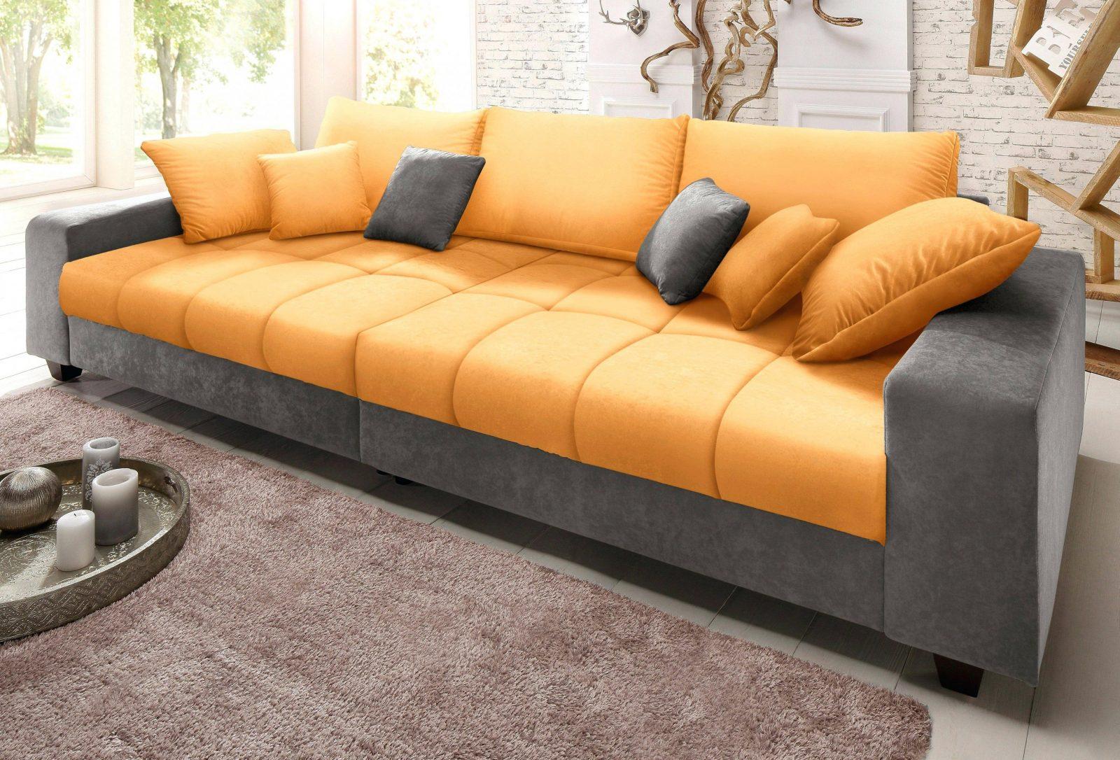 Home Affair Sofa Affaire Big Agreenwicha Otto Couch Glamour – Clibre von Otto Big Sofa Mit Bettfunktion Bild