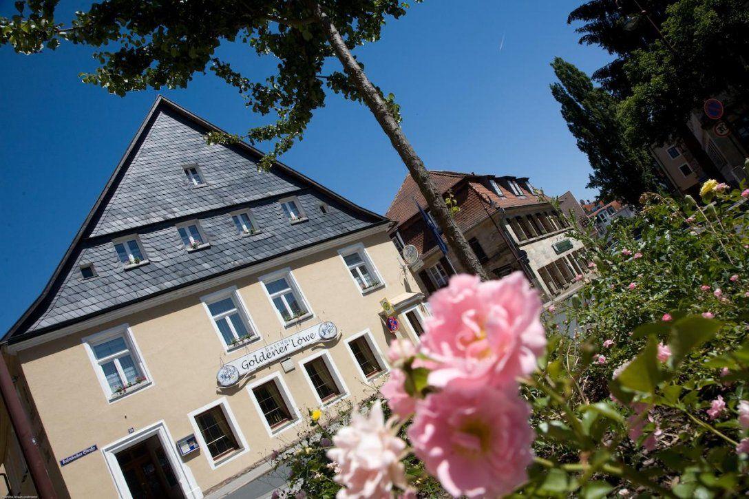 Hotel Brauereigasthof Goldener (Deutschland Bayreuth)  Booking von Brauereigasthof Goldener Löwe Bayreuth Bild