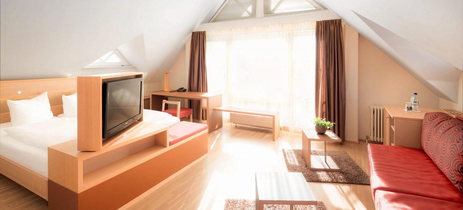 Hotel Traube Am See  Holiday And Wellness Friedrichshafen von Hotel Traube Am See Fischbach Bild