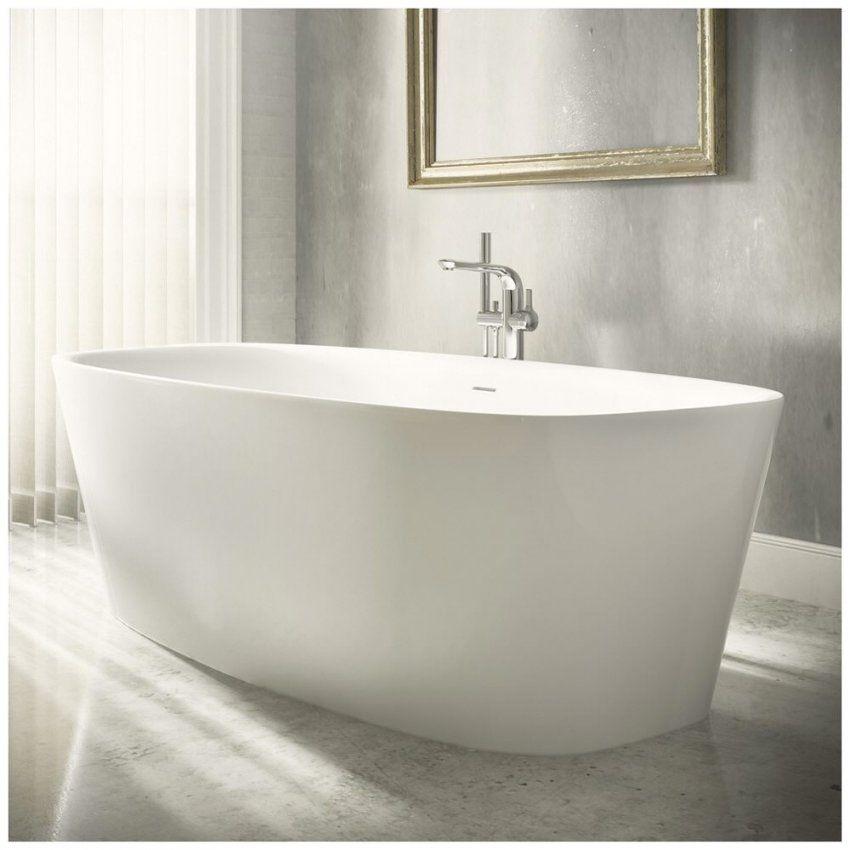 Ideal Standard Melange Freistehende Einhebelwannenarmatur A6120 von Ideal Standard Freistehende Badewanne Bild