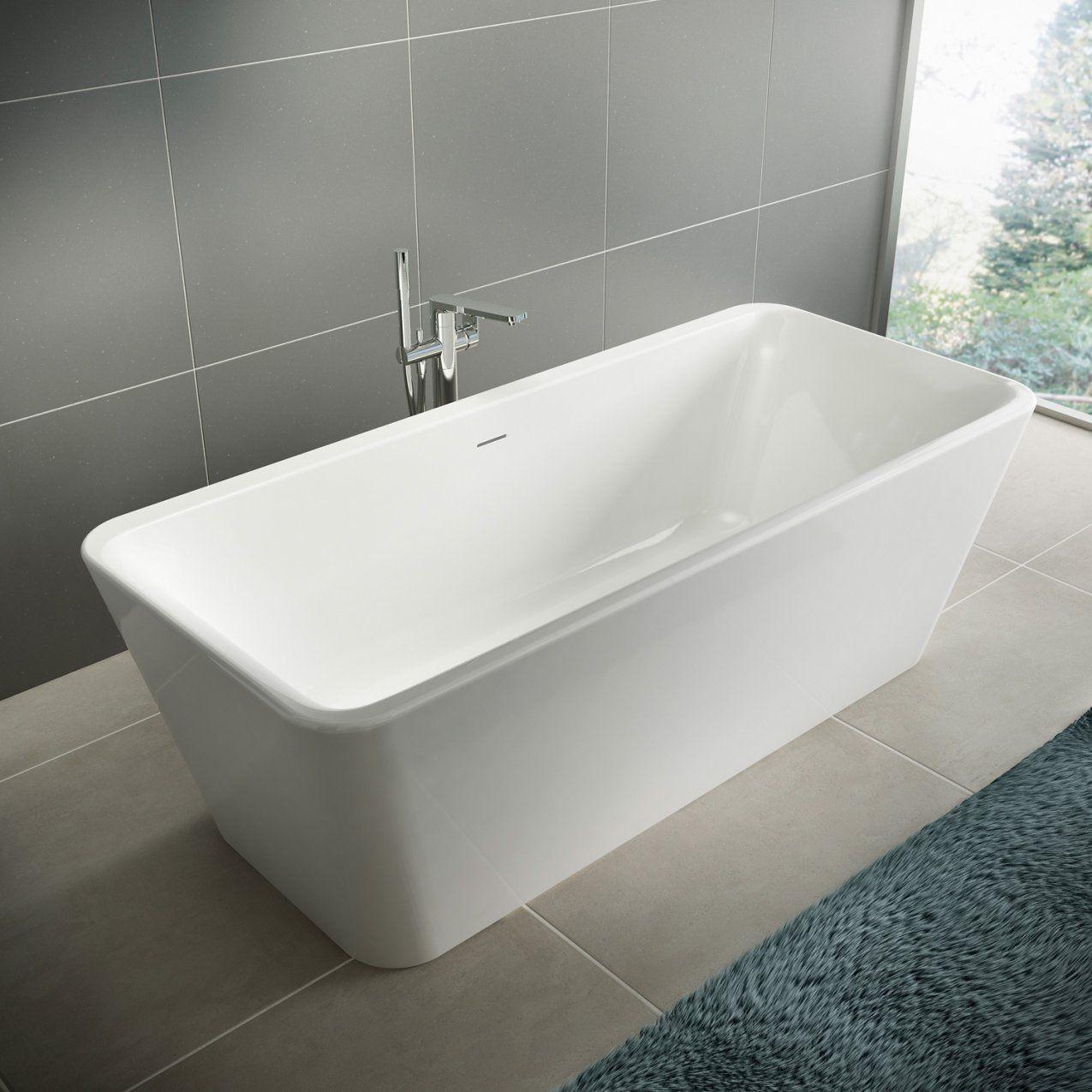 Ideal Standard Tonic Ii Badewanne Freistehend Badshop von Ideal Standard Freistehende Badewanne Photo