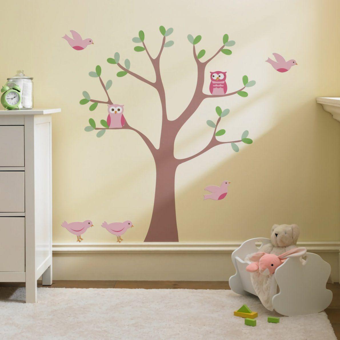 Ideen Babyzimmer Streichen Streifen Wand Streichen Deko Idee Wei Zu von Babyzimmer Streichen Ideen Bilder Bild