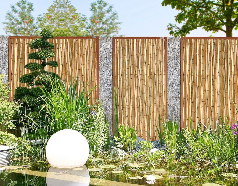 Ideen Fur Den Garten Kreativ Zaun von Kleiner Zaun Für Vorgarten Photo