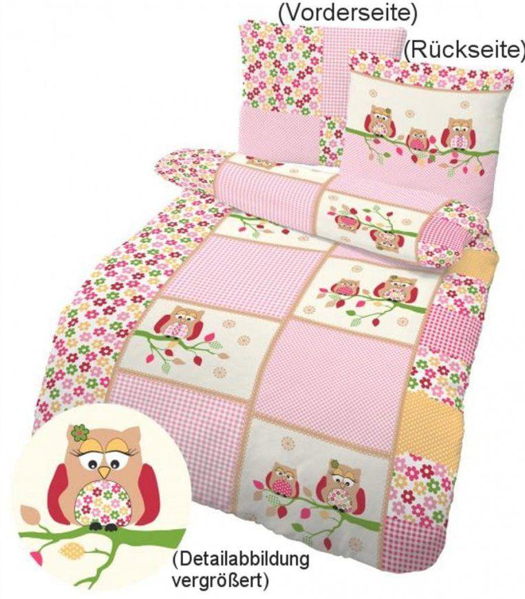 Ido Biber Kinder Bettwäsche 2 Teilig Bettbezug 135  Real von Biber Bettwäsche Kindermotiv 135X200 Bild