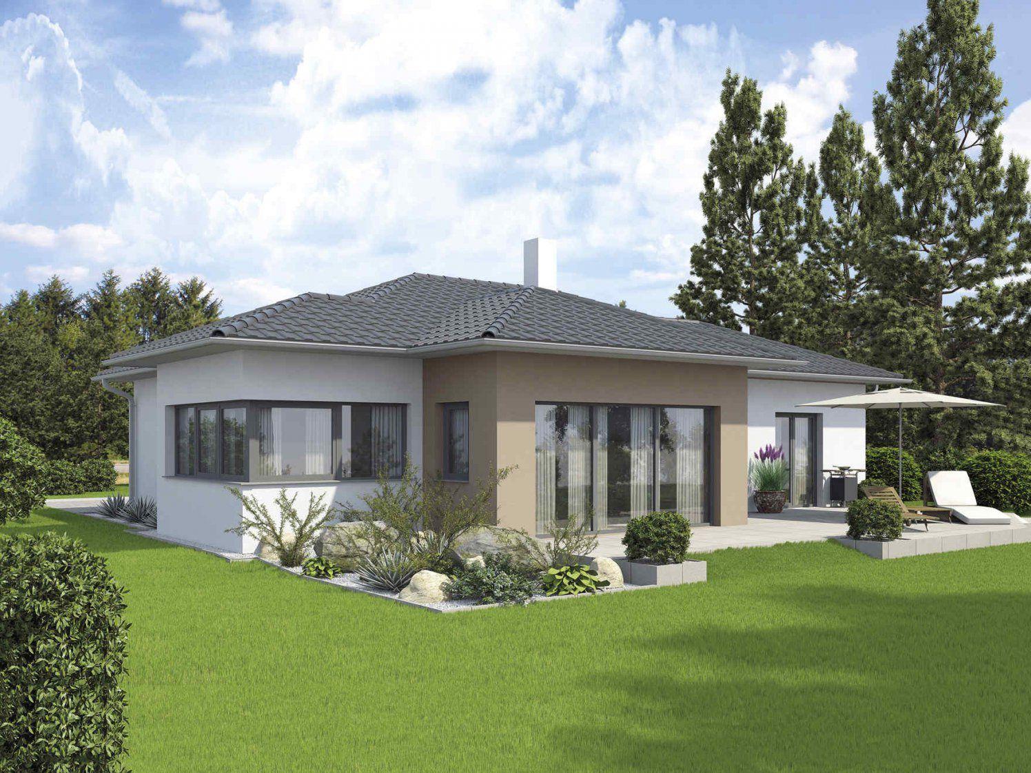 Ihr Haus Kaufen Bungalow Preis  Bungalow Bauen Preise  Variohaus von Bungalow Selber Bauen Kosten Bild