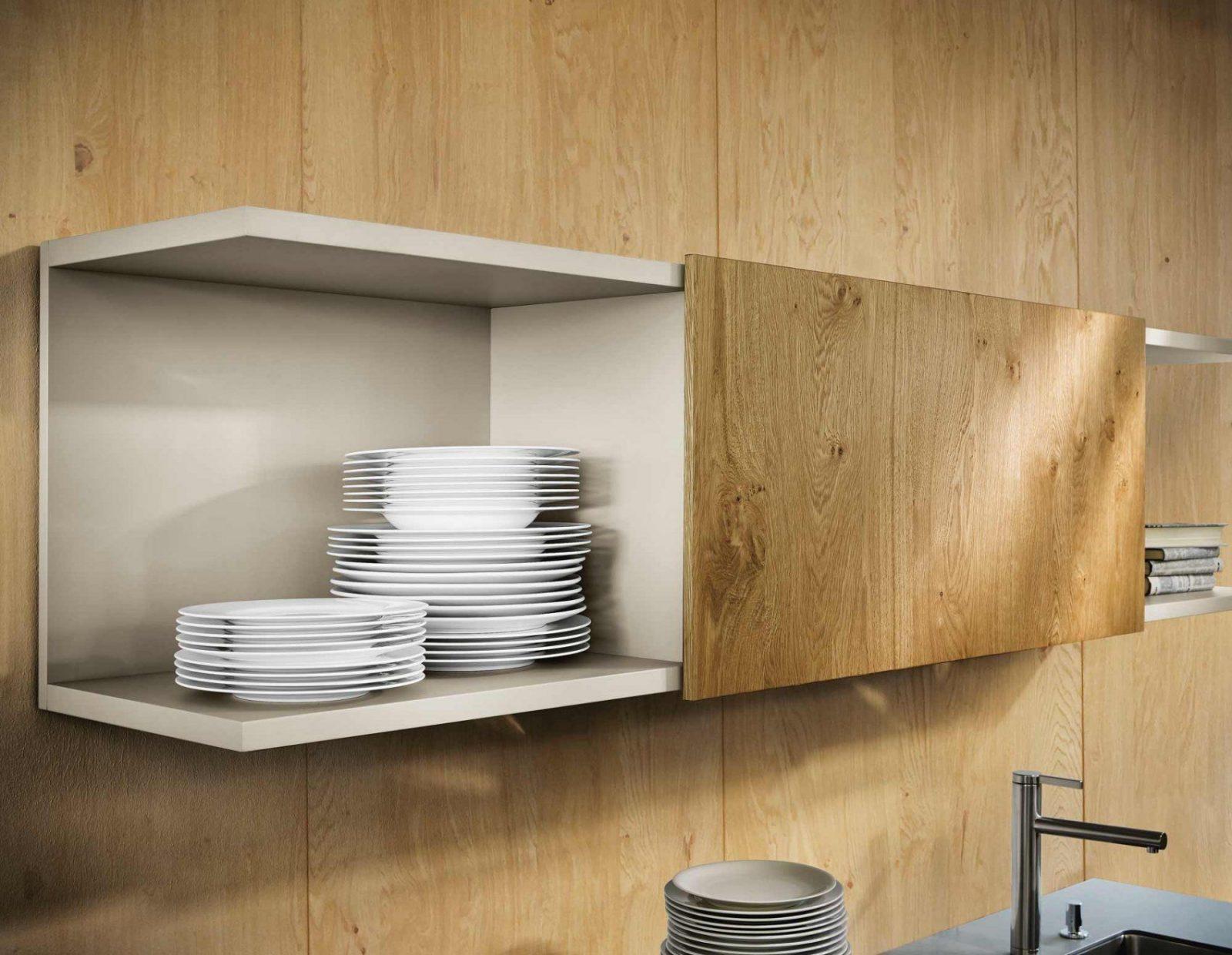 Ihre Neue Next125 Küche  Designküche Nx510 Mit Lackfront In Matt von Küchen Hängeschrank Mit Schiebetüren Bild