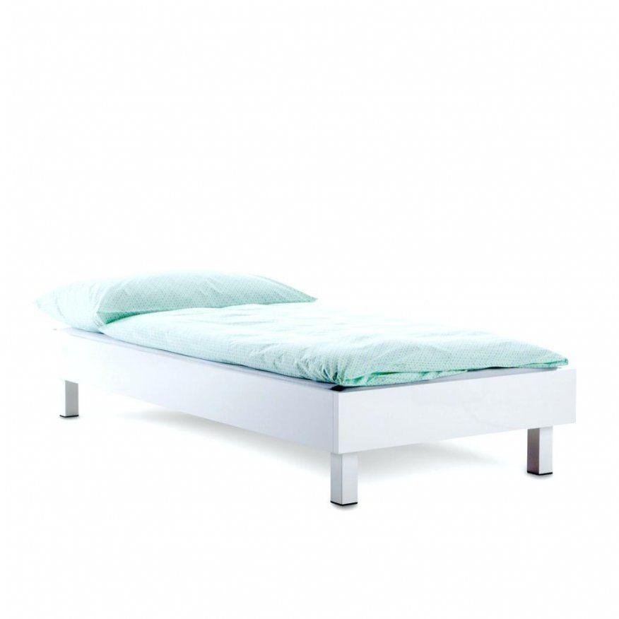 Ikea Bett Weiss Wunderbar Weia 90×200 Wei Mit Stauraum Malm von Bett Metall Weiß 90X200 Bild