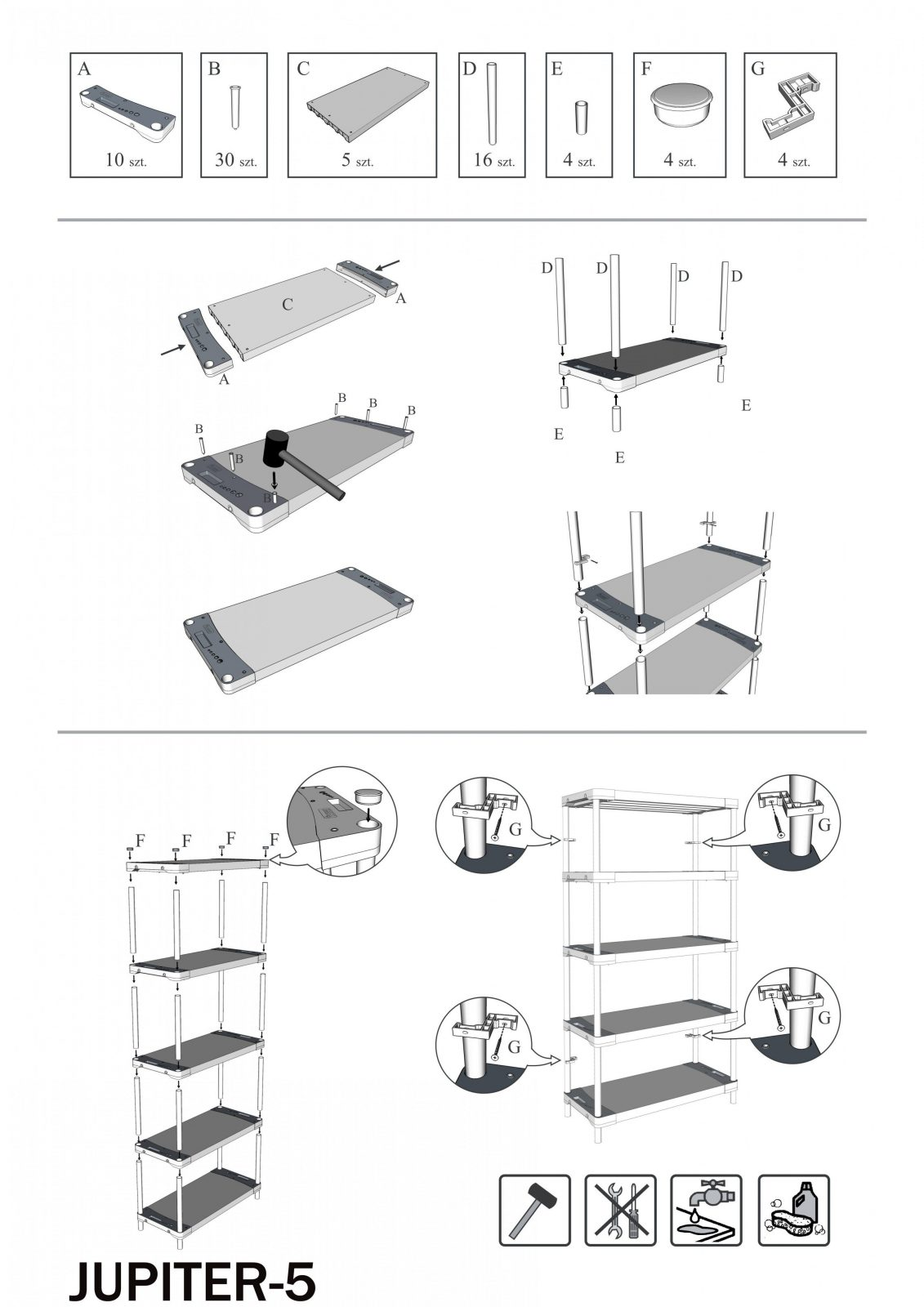 Ikea Kellerregal Ikea Kellerregal  Ikea Pax Xx Cm Anordning Til von Ikea Ivar Regal Montageanleitung Photo