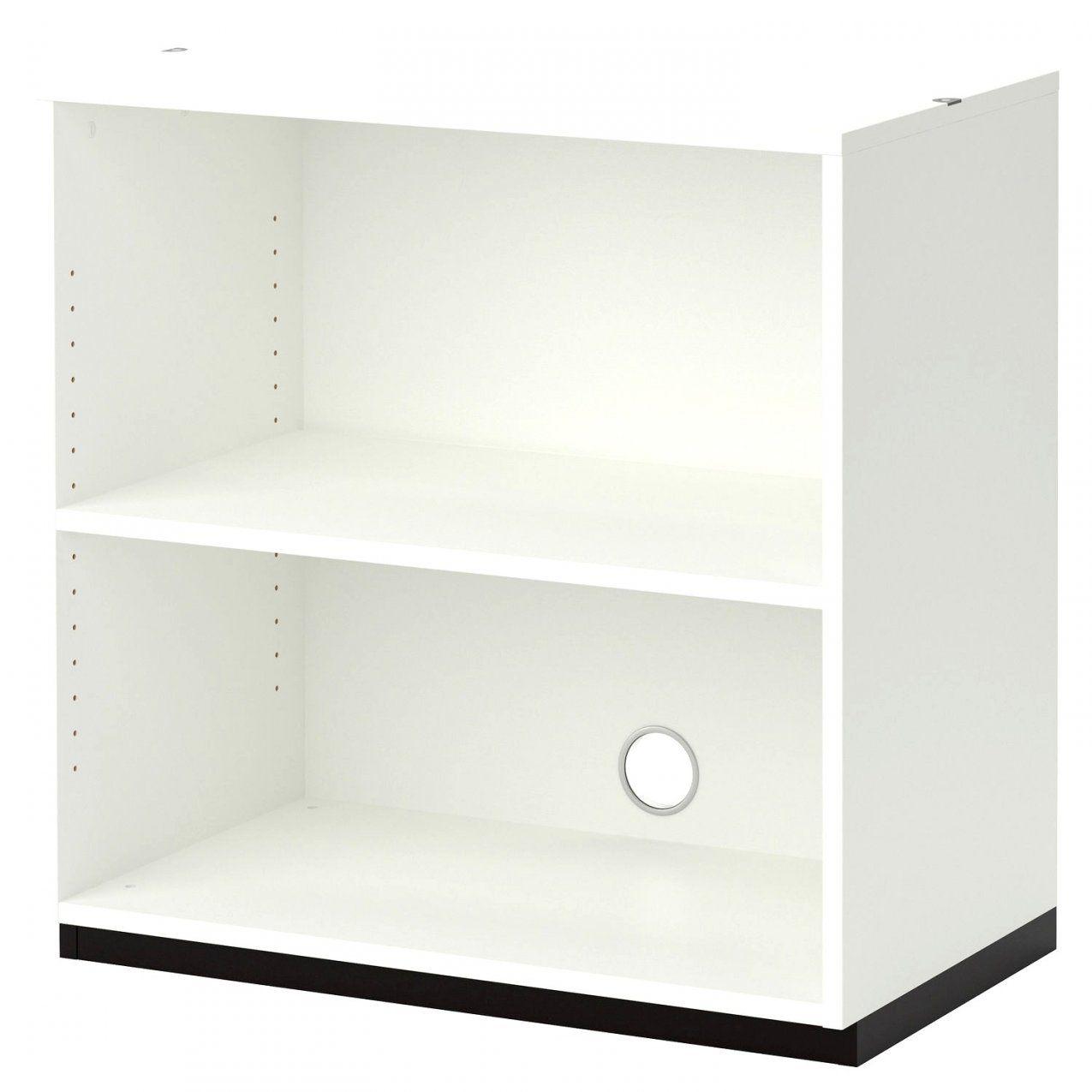 Ikea Keukenkast 50 Cm Breed In Mooi Foto's Van Galant Shelf Unit von Spülenunterschrank 50 Cm Ikea Bild