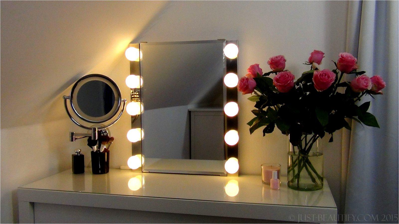 Ikea Keukenkast Licht In Fresh Afbeeldingen Van Schminktisch Spiegel von Schminktisch Mit Spiegel Und Beleuchtung Ikea Bild