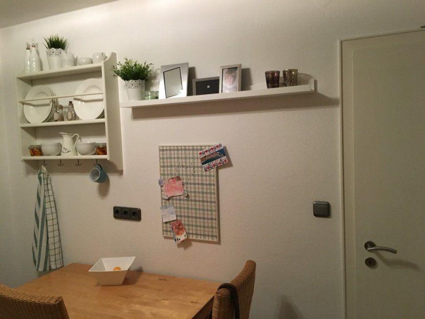 Ikea Väggis  Pinnwand Mit Stoff Bespannen  Diy Anleitung von Pinnwand Mit Stoff Beziehen Bild