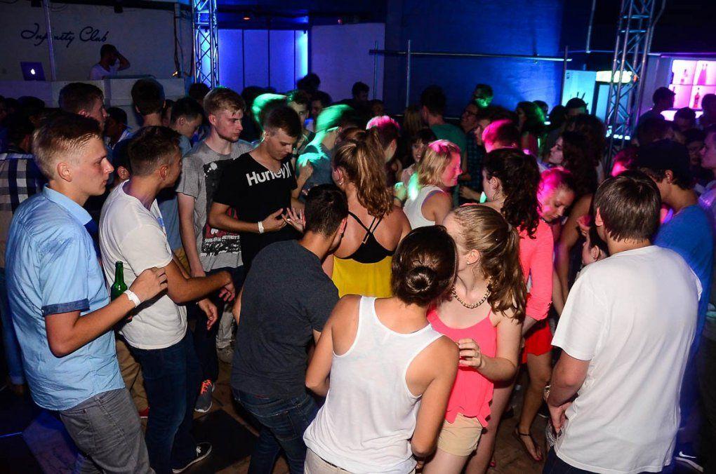 Infinity Club In Sandhausen  Partyfotos Events Adresse von Infinity Club Hannover Fotos Photo