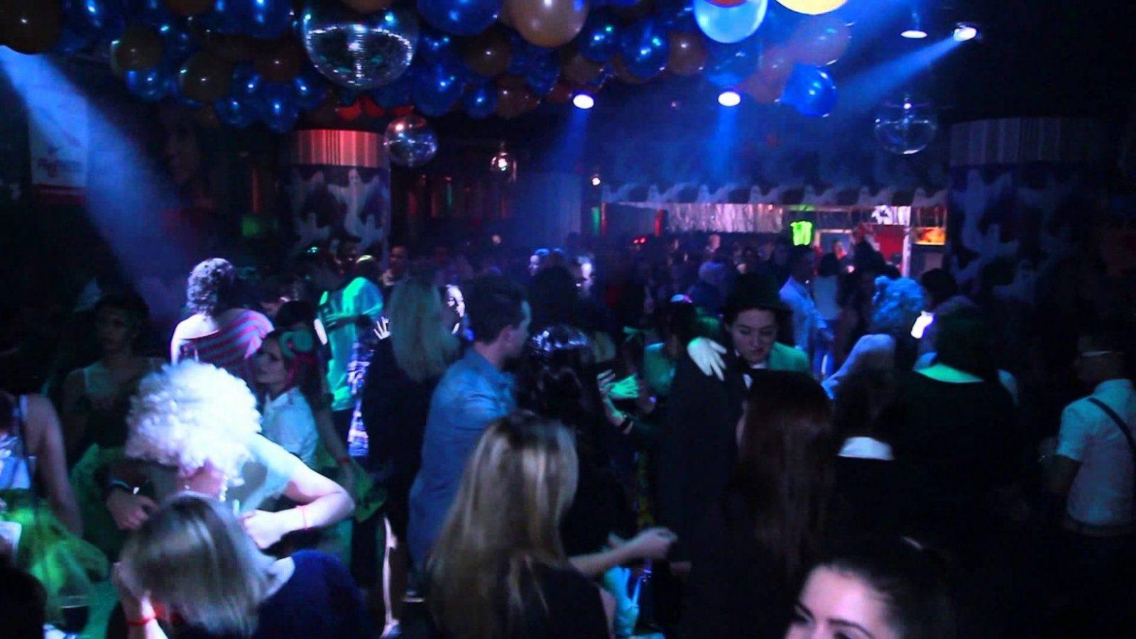 Infinity Club Partizánske  Mega Helloween Oldies Party 6  Youtube von Infinity Club Hannover Fotos Photo