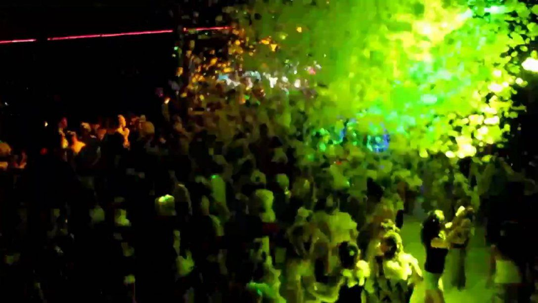 Infinity Night Club Destroy All  Youtube von Infinity Club Hannover Fotos Bild