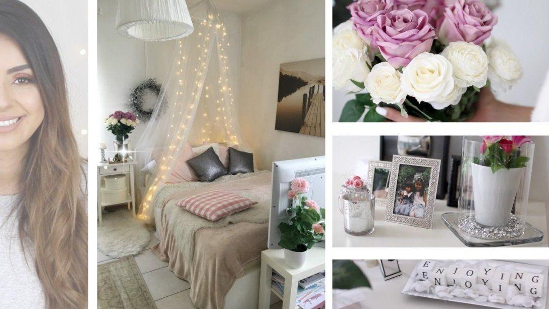 Zimmer deko ideen selber machen best teenager m dchen for Jugendzimmer madchen deko ideen