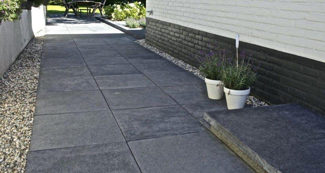 betonplatten auf beton kleben haus design ideen. Black Bedroom Furniture Sets. Home Design Ideas