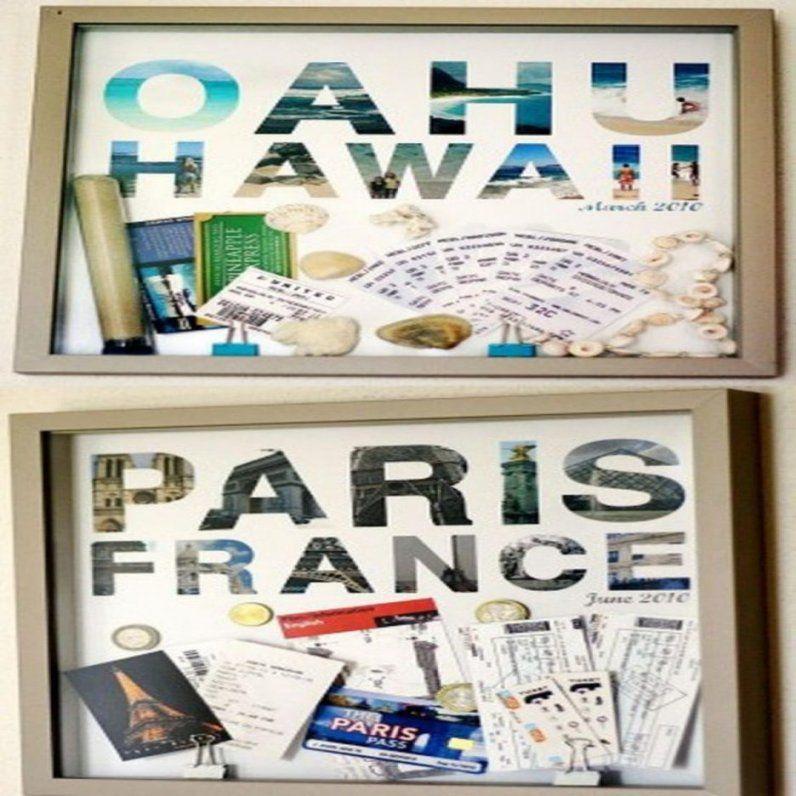 Innenarchitektur  Fotocollage Selber Machen Leinwand Print Mit von Fotocollage Auf Leinwand Selber Machen Bild