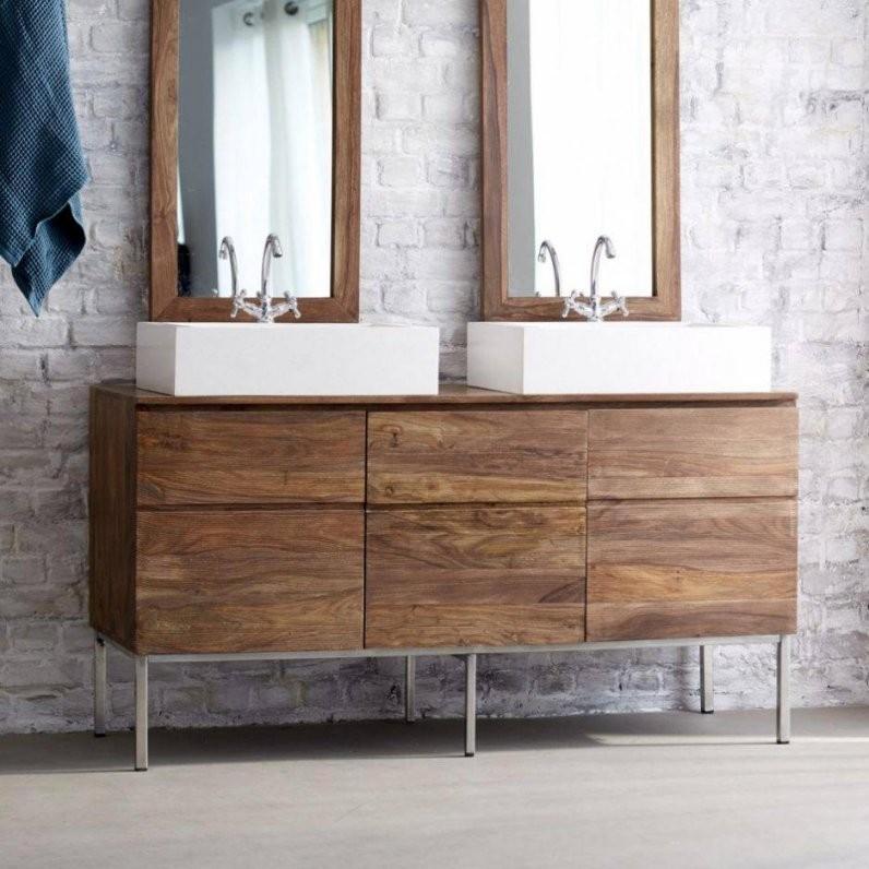 Innenarchitektur Kühles Aufsatzwaschbecken Mit Unterschrank Von von Aufsatzwaschbecken Mit Unterschrank Stehend Bild