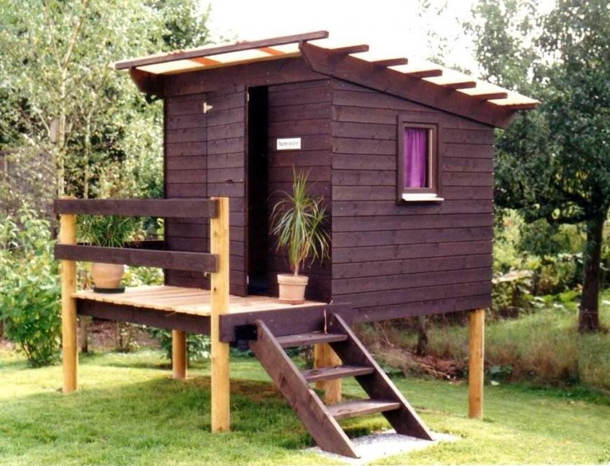 gartenhaus kinder selber bauen haus design ideen. Black Bedroom Furniture Sets. Home Design Ideas