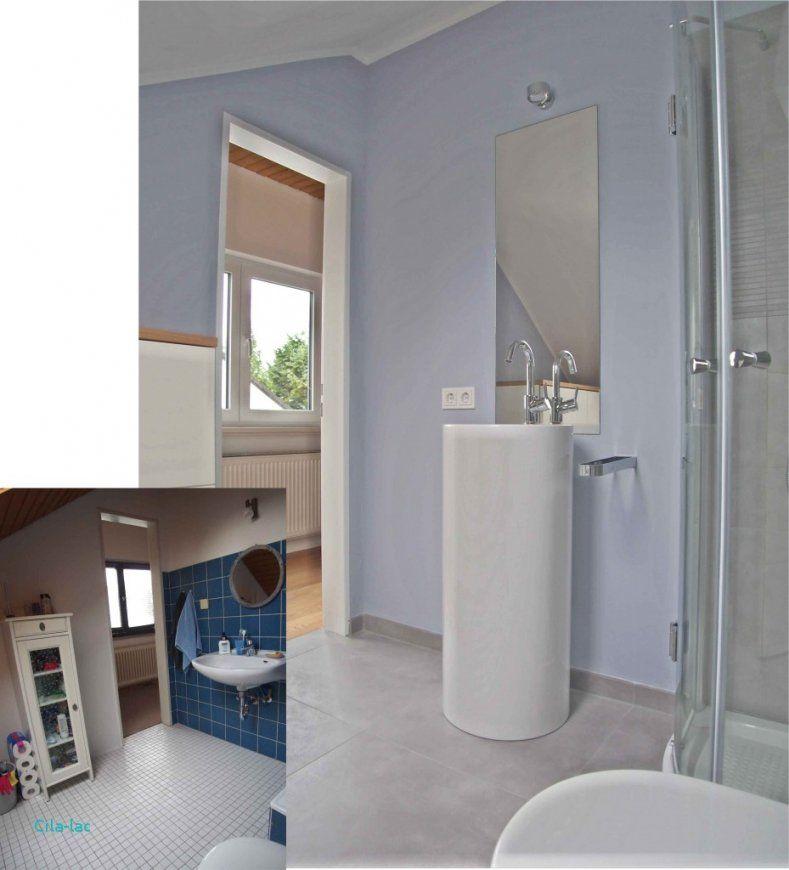 Inspiration Bad Renovieren Fliesen  Badezimmer Innenausstattung 2018 von Fliesen Überkleben Vorher Nachher Bild