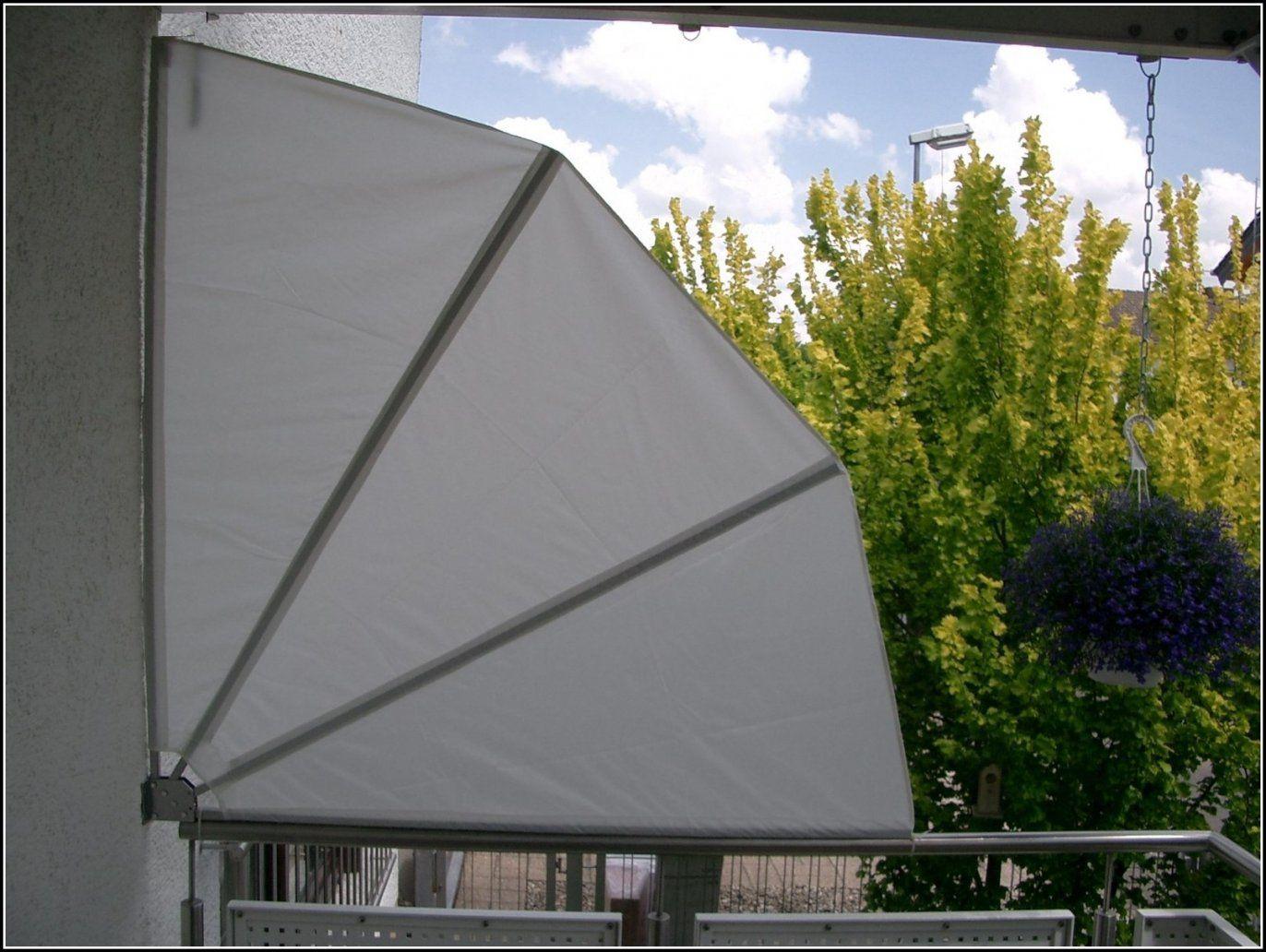 Inspirierend Haus Tipps Ebenfalls Sonnenschutz Balkon Ohne Bohren von Sonnensegel Balkon Ohne Bohren Photo