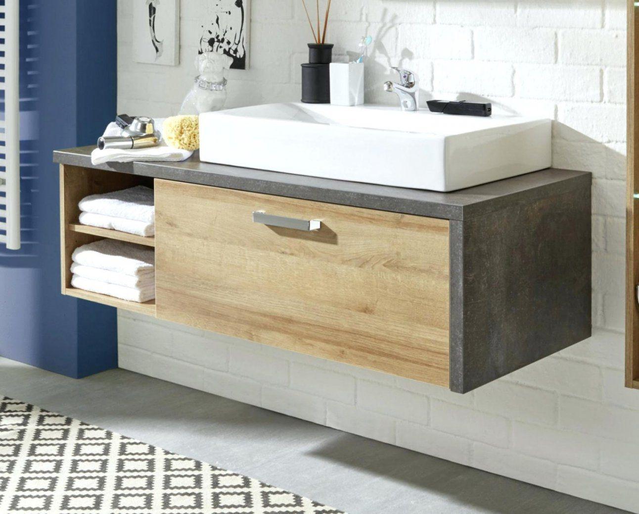 Inspirierend Waschbeckenunterschrank Fur Aufsatzwaschbecken Selber von Unterschrank Für Aufsatzwaschbecken Selber Bauen Bild