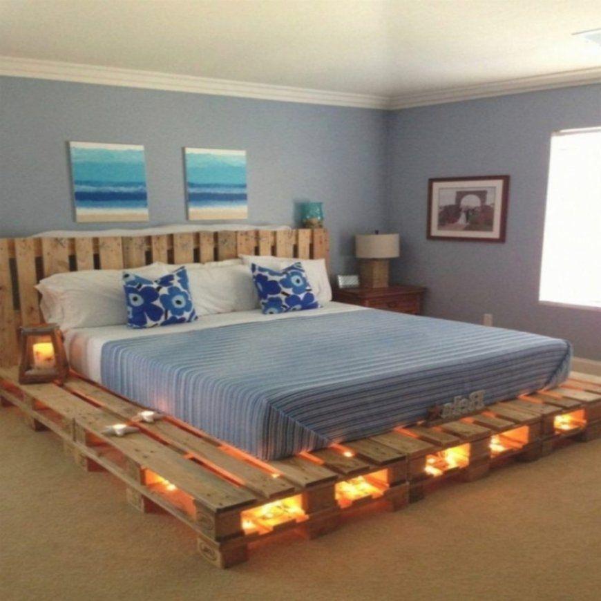 Interessant Bett Europaletten Elegant Betten Aus Europaletten Bauen von Bett Mit Europaletten Bauen Bild