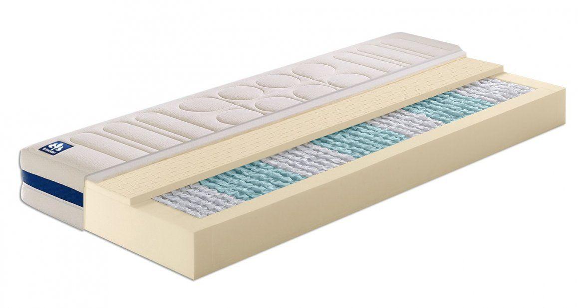 irisette vitaflex tfk tonnentaschenfederkern matratze. Black Bedroom Furniture Sets. Home Design Ideas