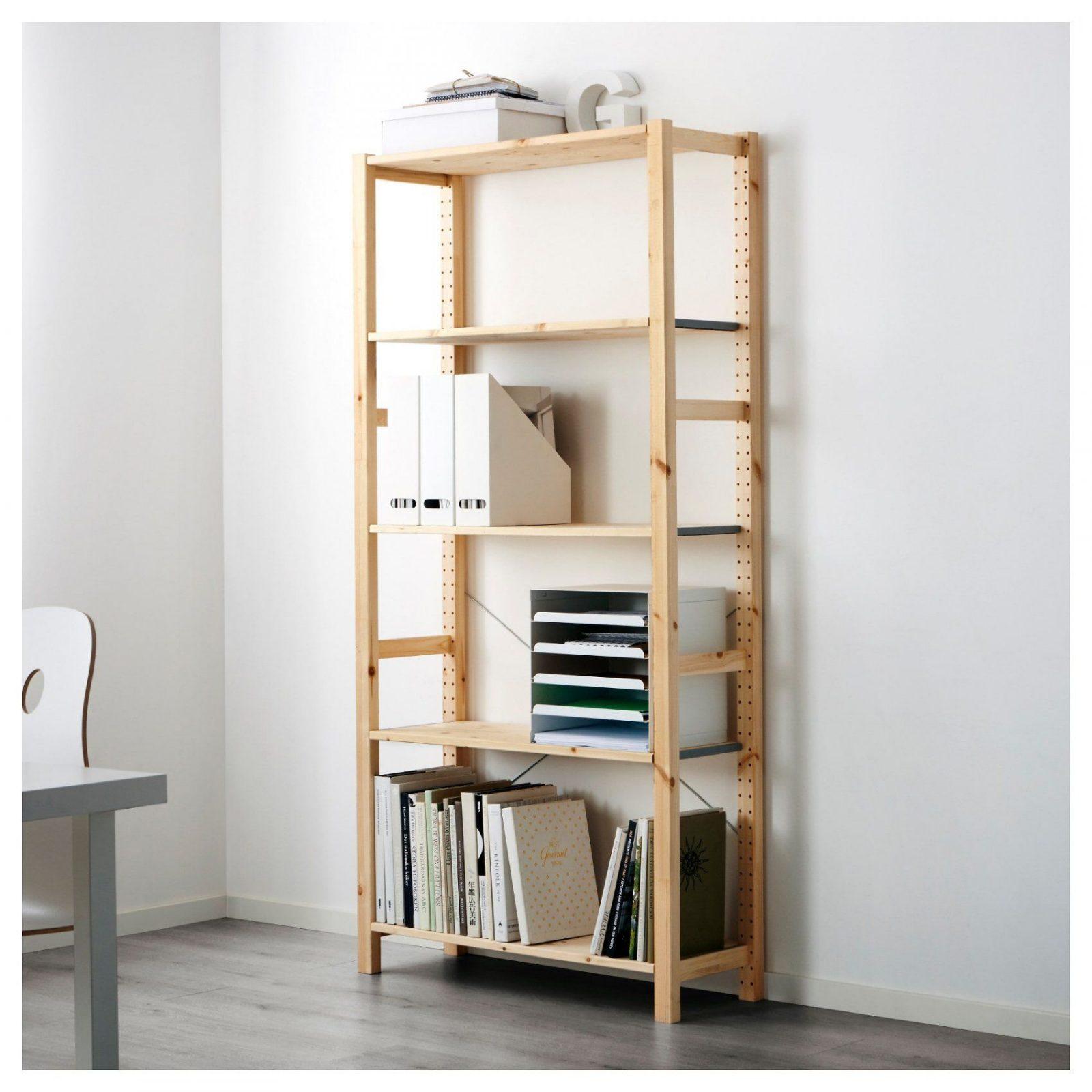 Ivar Regal  Ikea von Ikea Ivar Regal Montageanleitung Bild